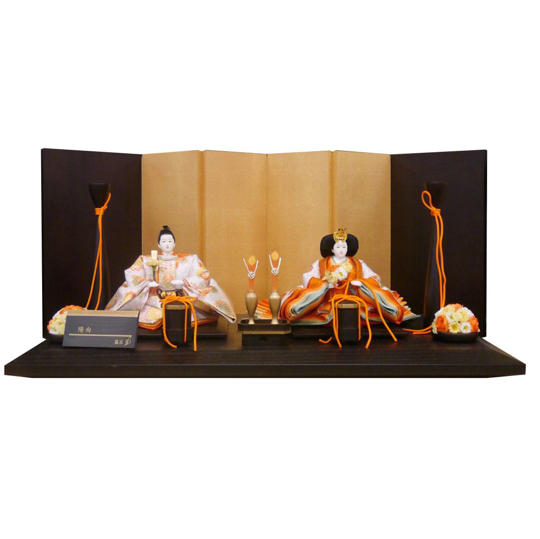 定番  創作雛人形 陽光 親王飾り 創作雛人形 親王飾り 2人飾り 雛人形 2人飾り 後藤人形, 枕と眠りのおやすみショップ!:43f0e6bc --- canoncity.azurewebsites.net