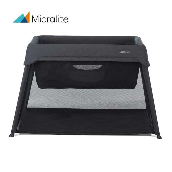 【お取り寄せ品】マイクラライト スリープ&ゴー トラベルコット【FTMTML51500】Micralite ダッドウェイ