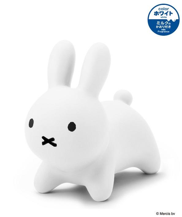 【アイデス】ブルーナ ボンボン ホワイト 【06504】バルーン遊具