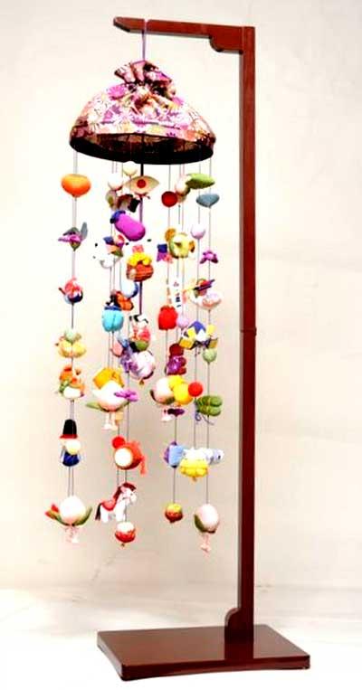 桃太郎吊るし飾り(大)【室内鯉のぼり】【室内飾り】【つるし飾り】