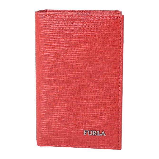 フルラ キーケース FURLA レザー メンズ KEY CASE 8050560167042