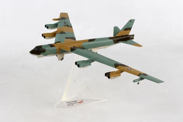 ヘルパウイングス 1/200 B-52G アメリカ空軍