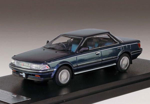MARK43 1/43 トヨタ カリーナED 2.0X 1997 ブラキッシュブルーマイカメタリック (PM43110XBL) 通販 プレゼント モデルカー ミニカー 完成品 模型