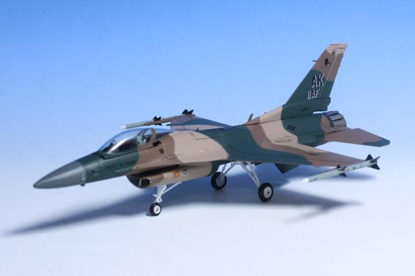 Witty Wings 1/72 F-16C Block30 第18仮想敵機飛行隊 アイルソン基地 (WTW-72-010-034)
