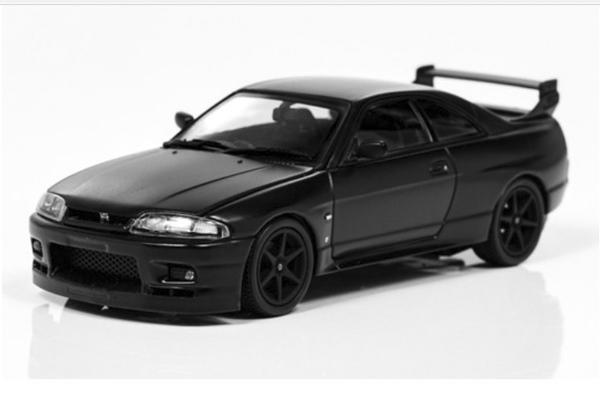 ハイクオリティ ダイキャストモデル CAR NEL 宮沢模型限定 1 43 三菱 GTO 品質保証 Twin Turbo Z16A Black 通販 CL439601 モデルカー ミニカー 模型 完成品 プレゼント Pyreness 1996