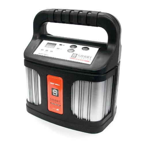 DEEP WELL  スマートチャージャー 充電器 【DW-15S】
