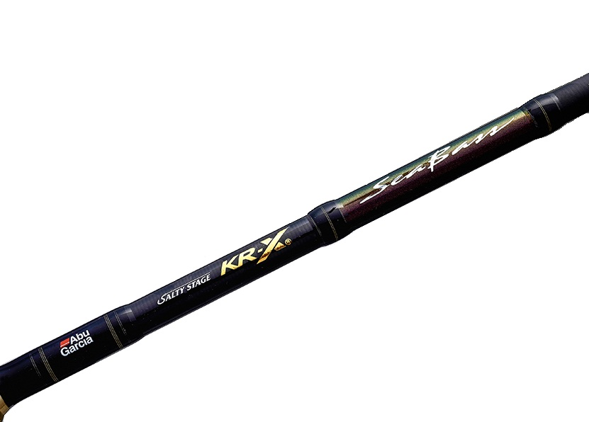アブ ソルティーステージ KR-X シーバスSXSC-802X-BB-KR