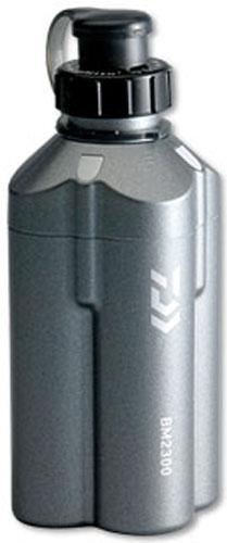 グローブライド Sリチウム BM2300C Dシルバー