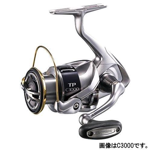 SHIMANO(シマノ) リール 15 ツインパワー C3000HG