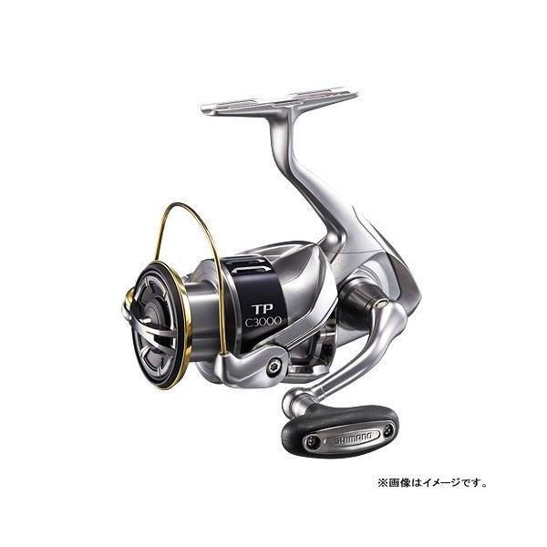 シマノ 15 ツインパワー 4000XG