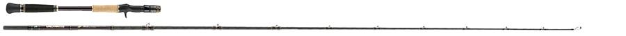 AbuGarcia(アブ・ガルシア) ワールドモンスター WMSC-762H (ベイト)