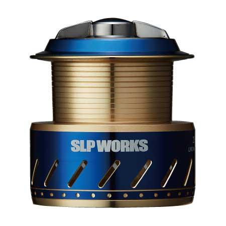 ダイワ(Daiwa) SLPワークス RCS ISOスプール 2500 ブルー