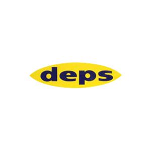 deps デプス M ステッカー 公式通販 無料