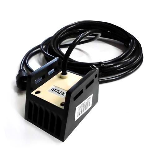 HONDEX ホンデックス 振動子 TD02 107kHz 3ピン