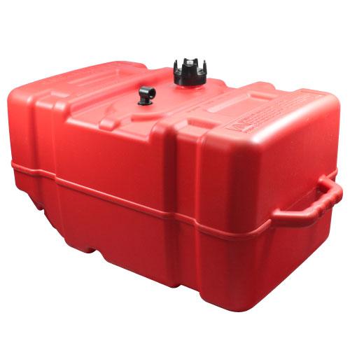 BMO JAPAN 12ガロンポリ燃料タンク (タイヤ、ベルトなし) C1464650A0042