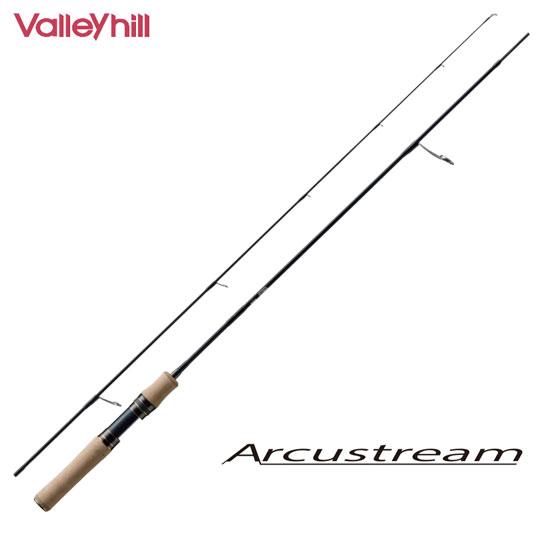 バレーヒル アークストリーム ASS-50 Valleyhill Arcustream