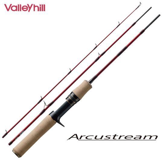 バレーヒル アークストリーム ASC-38 Valleyhill Arcustream
