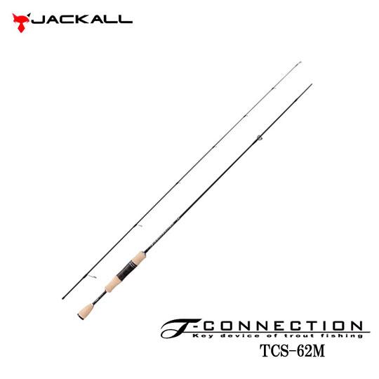ジャッカル Tコネクション TCS-62M JACKALL T-CONNECTION