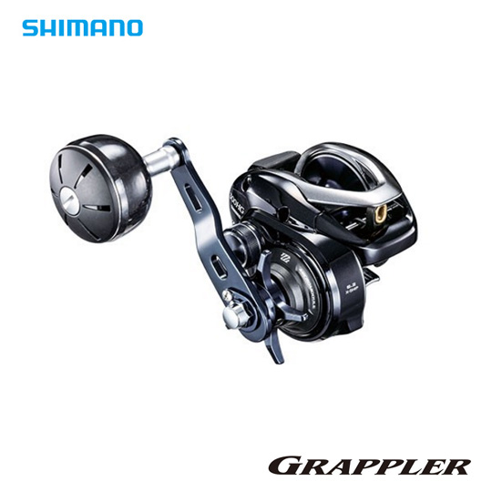 シマノ 17グラップラー 300HG SHIMANO GRAPPLER