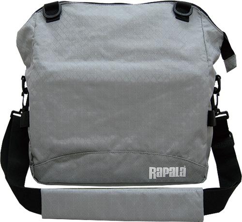 RaPaLa and rapala Ripstop 2 way Messenger bag RB-0928