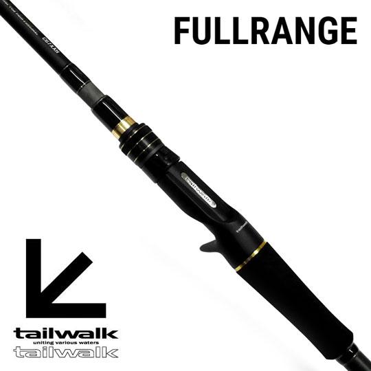 テイルウォーク フルレンジ C67XXH tail walk FULLRANGE