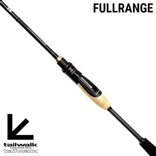 テイルウォーク フルレンジ S63L/SL tail walk FULLRANGE