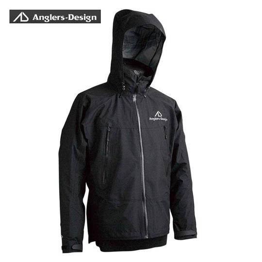 アングラーズデザイン アルティメイトレインジャケット Anglers Design ULTIMATE RAIN JACKET