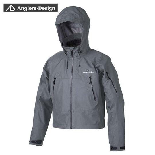 アングラーズデザイン アルティメイトウェーディングレインジャケット Anglers Design