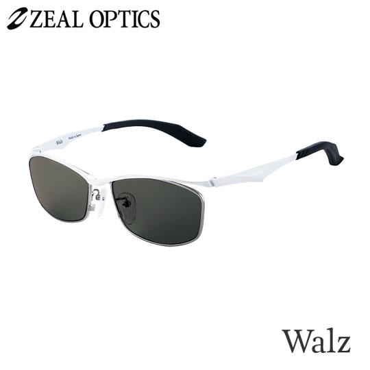 最安価格 zeal optics(ジールオプティクス) 偏光グラス 偏光グラス ワルツ zeal F-1581 #トゥルビューフォーカス ZEAL ZEAL WALZ, ネットショップ土岐店:5b781feb --- canoncity.azurewebsites.net