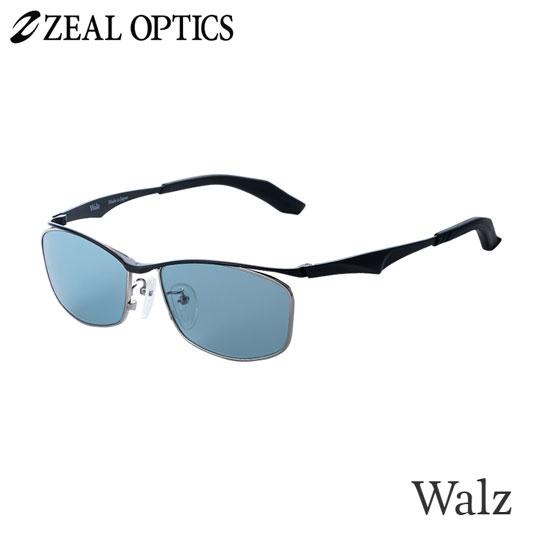 【WEB限定】 zeal optics(ジールオプティクス) 偏光グラス zeal ワルツ 偏光グラス ZEAL F-1584 #マスターブルー ZEAL WALZ, 遠軽町:b4c3ca7f --- clftranspo.dominiotemporario.com