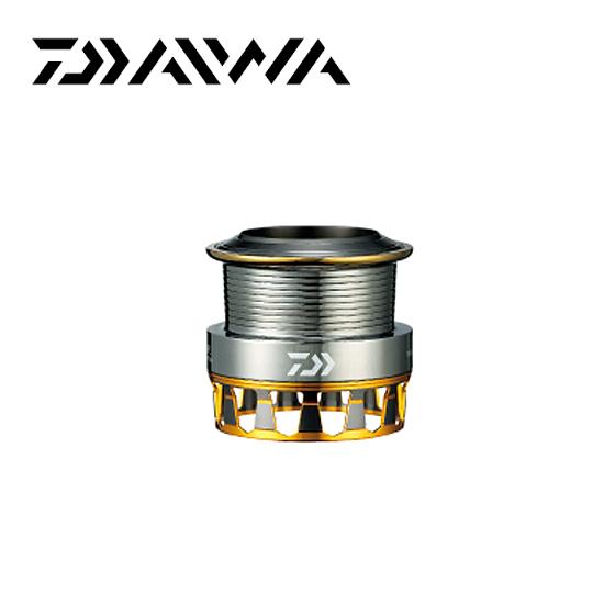 SLPワークス リアル カスタム システム スプール RCS2510PE DAIWA