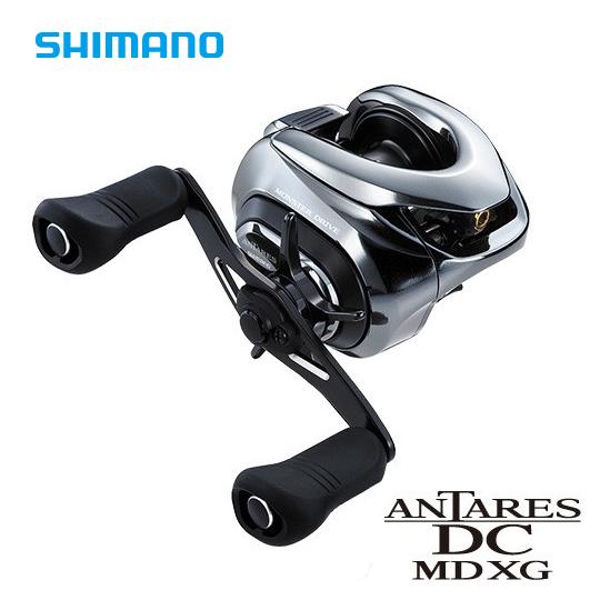 シマノ 18アンタレスDC MDXG SHIMANO ANTARES DC