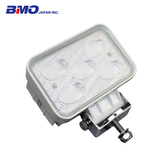 BMO JAPAN (ビーエムオージャパン) 拡散スーパーLEDライト5灯 BM-WL50W-SFL