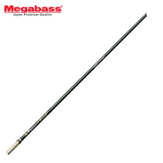 メガバス パガーニトラッド F2-63XP(BLANK) Megabass PAGANI TRAD