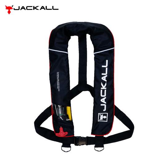 国土交通省型式承認品 ジャッカル 世界の人気ブランド 自動膨張式ライフジャケット スーパーSALE セール期間限定 JK-2520RS Aタイプ 桜マーク JACKALL