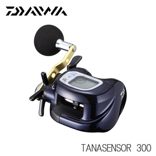 ダイワ 17 タナセンサー 300 DAIWA TANASENSOR