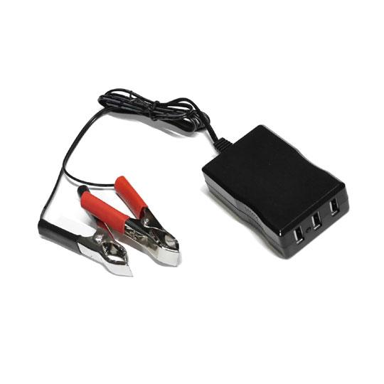 ムーバー USBアダプター MOVER 男女兼用 公式通販 ワニ口グリップ