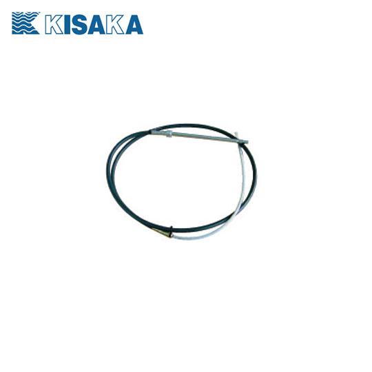 キサカ SSC62 ステアリングケーブル 【798894】 KISAKA