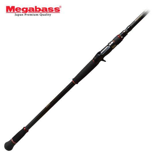 メガバス デストロイヤー ブラックジャングル FZ-80XBJ 2015年モデル Megabass