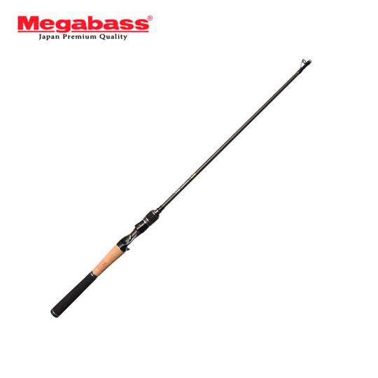 メガバス オロチカイザ F6-611K 2ピース Megabass Orochi