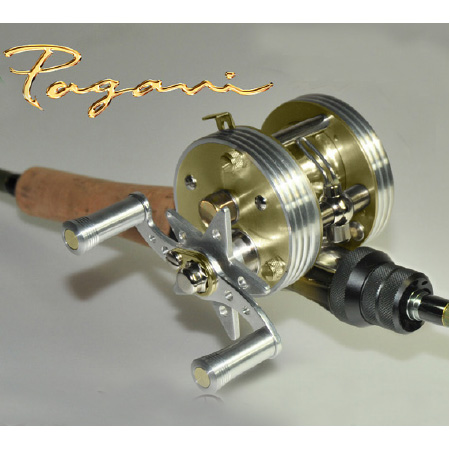 Megabass/메가바스파가니 P100 L/R