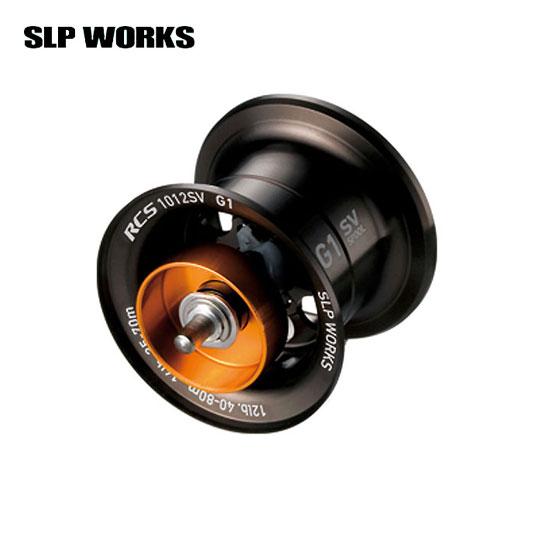 国産品 ダイワ SLPワークス RCS1012 G1 リール 激安通販専門店 カスタムパーツ SVスプール