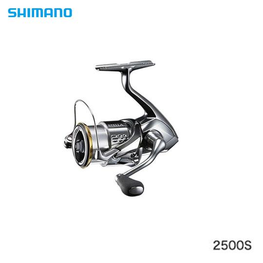 シマノ 18ステラ 2500S SHIMANO STELLA