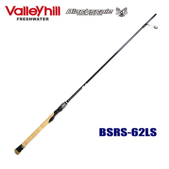 新発売の バレーヒル ブラックスケールRB ValleyHill BSRS-62LS バレーヒル ValleyHill Scale Black Scale, REAL BEAUTY PRODUCT:358c923f --- canoncity.azurewebsites.net