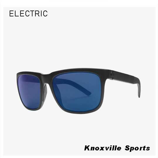 エレクトリック ノックスビル S MATTE BLACK/BLUE POLAR PRO ELECTRIC