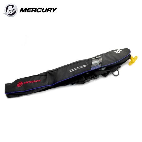 マーキュリー 膨張式ライフベルト BSJ-5520RS 水感知機能付 MERCURY 【桜マーク Aタイプ】