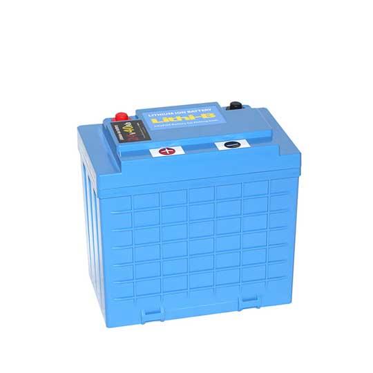 Lithi-B(リチビー) リチウムイオンバッテリー 24V40Ah 10.8kg