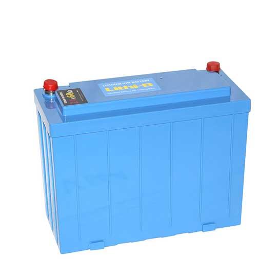 Lithi-B(リチビー) リチウムイオンバッテリー 36V40Ah 16.1kg