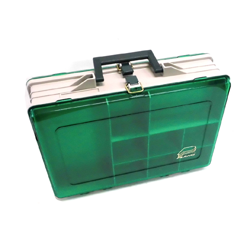 Plano tackle box 1119-06 two side magnum Satchell