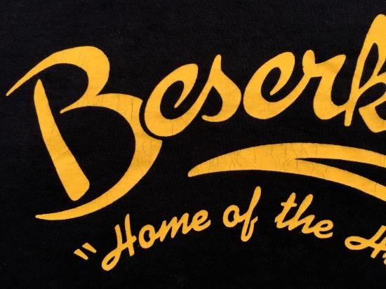 "Beserkley(비자-진흙)""Home of the hits""T샤트브락크모단라바즈모단라바즈죠나산릿치만록크 T셔츠 Jonathan Rich Man The Modern Lovers"